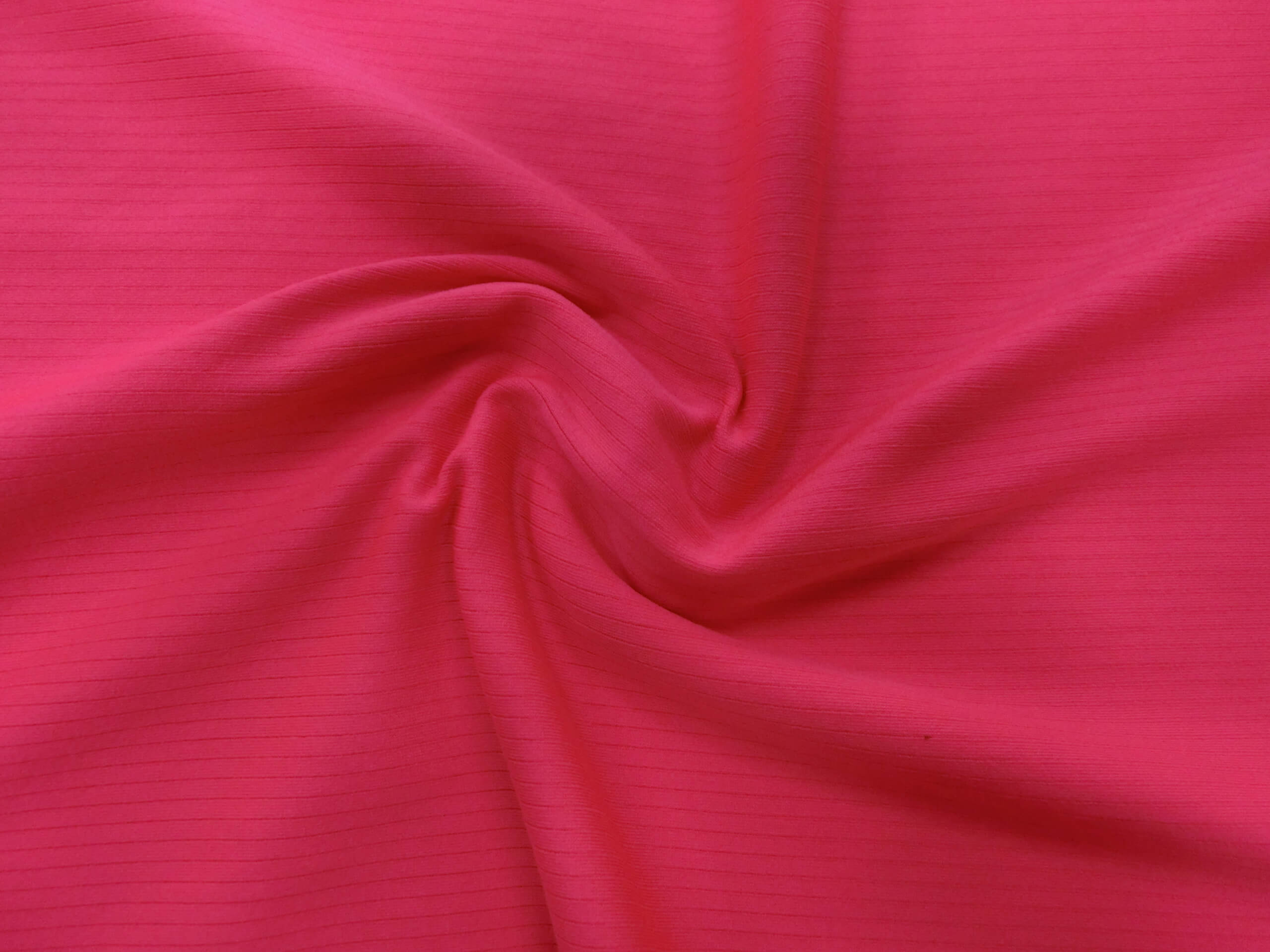 Polyester Waterproof Woven Spandex Elastic Fabric for Garment
